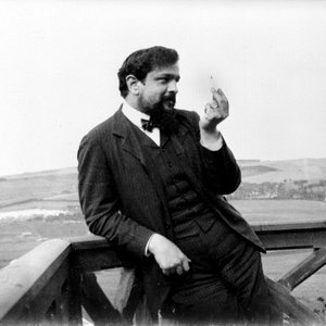 Avatar for Claude Debussy