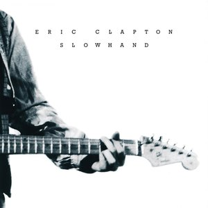 Image for 'Slowhand'