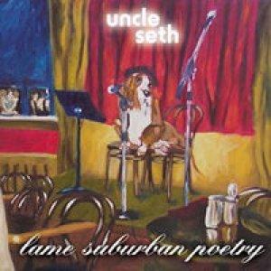 Lame Suburban Poetry