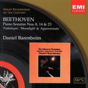 Beethoven : Piano Sonatas