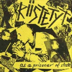 as a prisoner of state