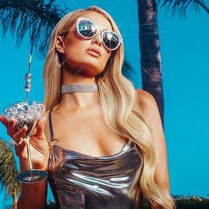 Image for 'Paris Hilton'