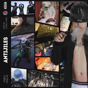 Antijiles - EP