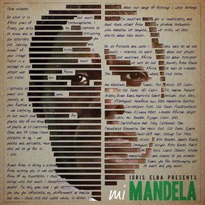 Idris Elba Presents mi Mandela