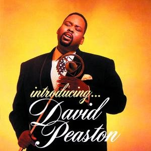 Introducing ... David Peaston