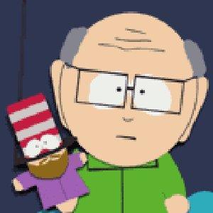 Avatar de Mr. Garrison, The 3rd Grade Teacher