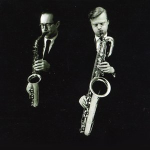 Avatar for Gerry Mulligan & Paul Desmond