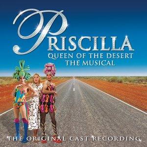 Priscilla Queen of the Desert Stage Musical