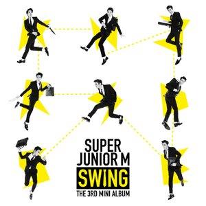 The 3rd Mini Album 'Swing'