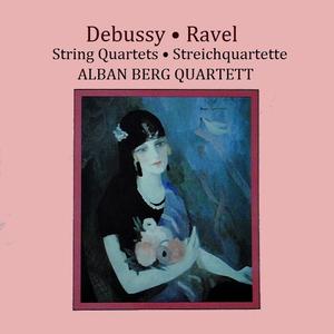 Debussy and Ravel String Quartets