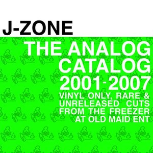 The Analog Catalog: 2001-2007