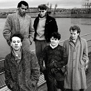 Simple Minds のアバター