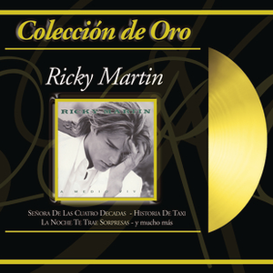 Ricky Martin - Donde Estaras