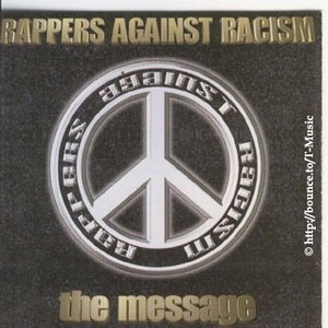 Avatar for Rappers against Racism