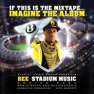 If This Is The Mixtape, Imagine The Album