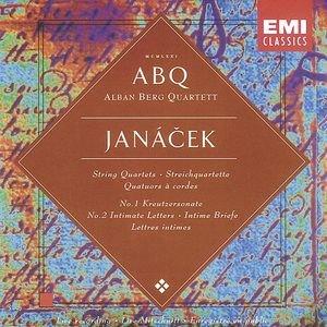 Janácek: String Quartets