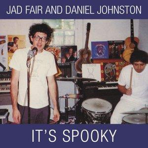 It's Spooky