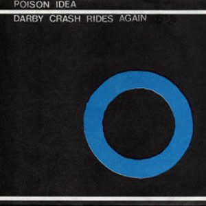 Darby Crash Rides Again