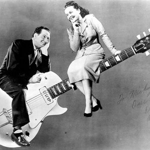 Avatar for Les Paul & Mary Ford