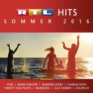 RTL Hits Sommer 2016
