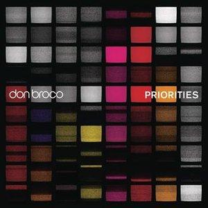 Priorities (Deluxe Version)