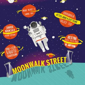 Moonwalk Street (Deluxe Version) - 77 Estonian Hits