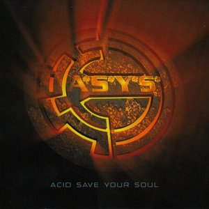 Acid Save Your Soul