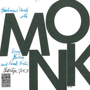 Avatar for Thelonious Monk Quintet