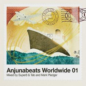 Изображение для 'Anjunabeats Worldwide 01'