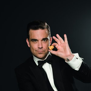 Avatar for Robbie Williams