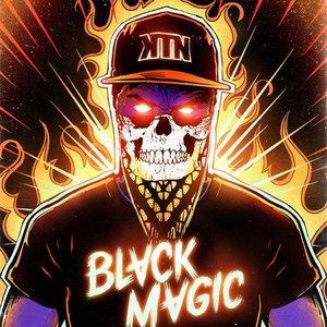 BLVCK MVGIC EP