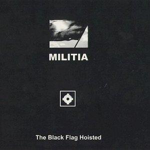 The Black Flag Hoisted