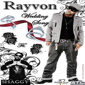 Rayvon & Shaggy Wedding Song