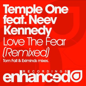 Love The Fear (Remixed)