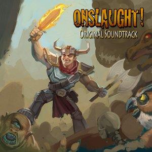 Onslaught! Original Soundtrack
