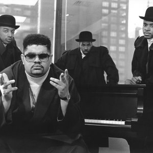 Heavy D & The Boyz のアバター