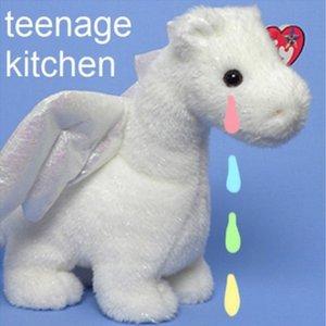 Avatar for teenage kitchen