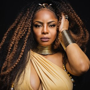 Avatar für Leela James