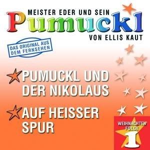 Meister Eder und sein Pumuckl, Folge 1 Weihnachten: Pumuckl und der Nikolaus - Auf heisser Spur