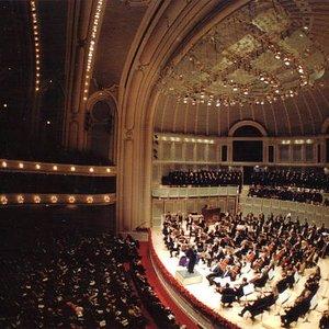 Avatar de Chicago Symphony Orchestra & Fritz Reiner
