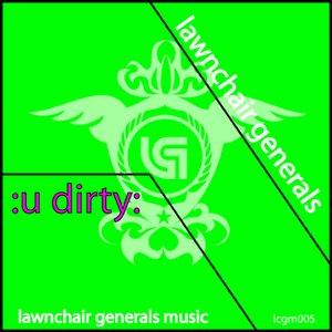 U Dirty EP