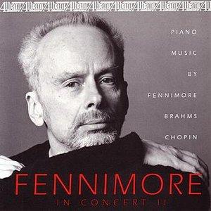 Joseph Fennimorein Concert II