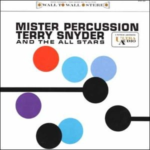 Mister Percussion