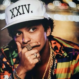 Avatar for Bruno Mars