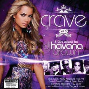 Crave Vol 5