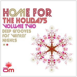 hOMe for the Holidays Volume Two