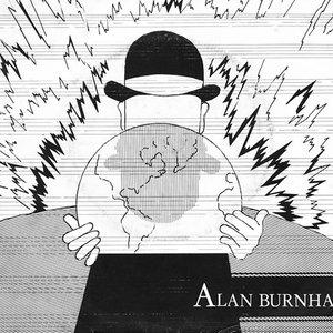 Avatar for Alan Burnham