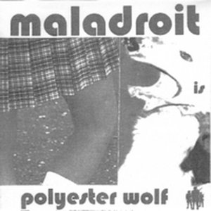 Polyester Wolf