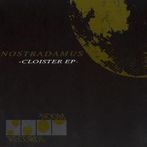 Cloister EP