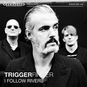 I Follow Rivers - Single